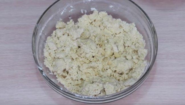Рецепт нежного песочного печенья «Свинки»