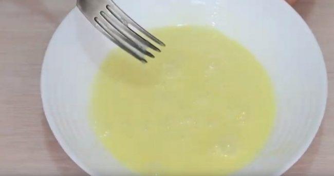 Салат с блинчиками порадует Ваших гостей за праздничным столом