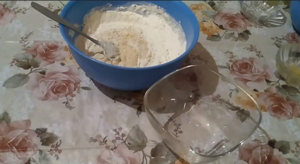 Рецепт вкусного манника на скорую руку