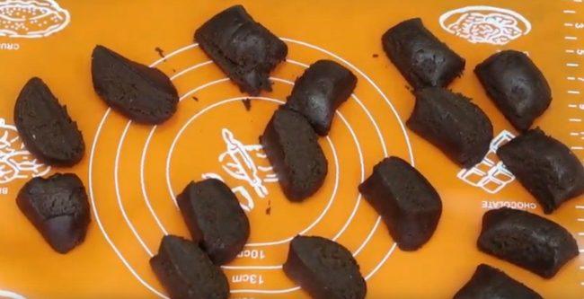 Экономный рецепт шоколадных пряников
