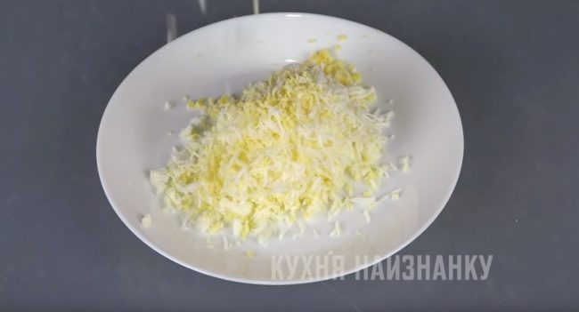 Рецепт салатика «Вместо Оливье» разнообразит Ваше меню